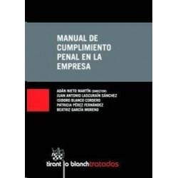 Manual de cumplimiento penal en la empresa