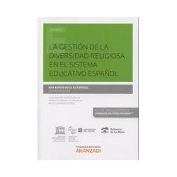 La gestión de la diversidad religiosa en el sistema educativo español