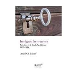 Inmigración y retorno