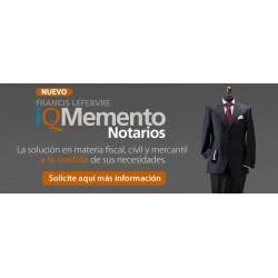 IQ Memento Notarios