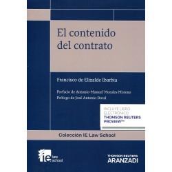 El contenido del contrato