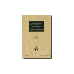 Comentario del Texto Refundido de la Ley General para la defensa de los consumidores y usuarios y otras leyes complementarias