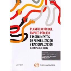 Planificación del empleo público e instrumentos de flexibilización y racionalización