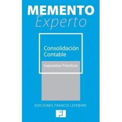 Memento Experto Consolidación Contable. Supuestos prácticos