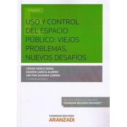 Uso y control del espacio público