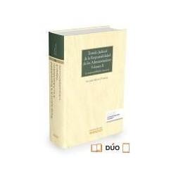 Tratado judicial de la responsabilidad de los administradores. Vol. II. La responsabilidad concursal