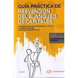 Guía práctica de prevención del blanqueo de capitales