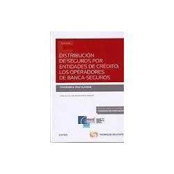 Distribución de seguros por entidades de crédito: los operadores de banca-seguros