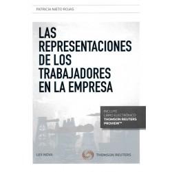 Las representaciones de los trabajadores en la empresa