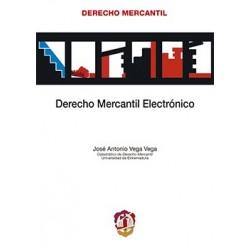 Derecho mercantil y electrónico