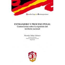 Extranjero y Proceso penal