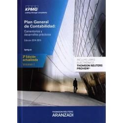 Plan General de Contabilidad comentado