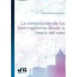 La construcción de los interrogatorios desde la teoría del caso