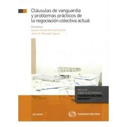 Cláusulas de vanguardia y problemas prácticos de la negociación colectiva