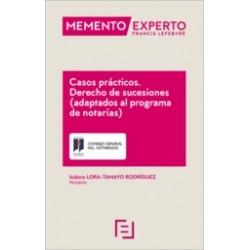 Memento Experto Casos Prácticos. Derecho de Sucesiones