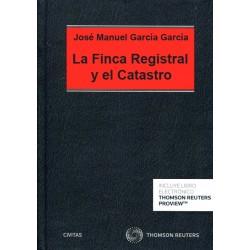 La Finca Registral y el Catastro