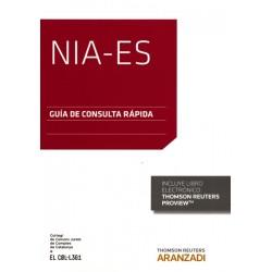 NIA-ES. Guía de Consulta Rápida