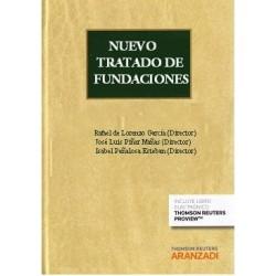 Nuevo Tratado de Fundaciones