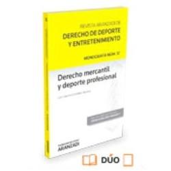 Derecho mercantil y deporte profesional
