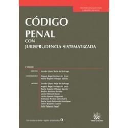 Código Penal con Jurisprudencia Sistematizada