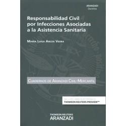 Responsabilidad civil por infecciones asociadas a la asistencia sanitaria