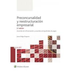 Preconcursalidad y reestructuración empresarial
