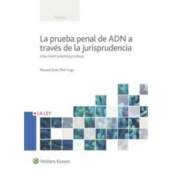 La prueba penal de ADN a través de la jurisprudencia