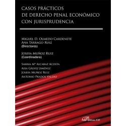 Casos prácticos de derecho penal económico con jurisprudencia