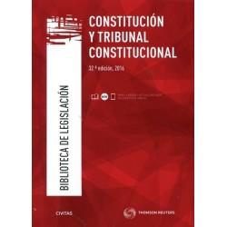 Constitución y Tribunal Constitucional