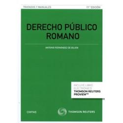 Derecho Público Romano