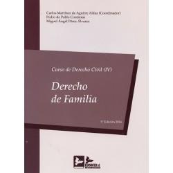 Curso de Derecho Civil IV. Derecho de familia