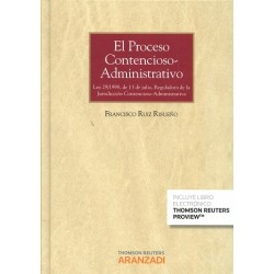 El Proceso Contencioso-Administrativo
