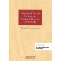 Doctrina del Tribunal Administrativo Central de Recursos Contractuales