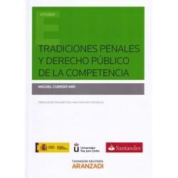 Tradiciones penales y derecho público de la competencia