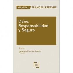 Manual Daño, Responsabilidad y Seguro