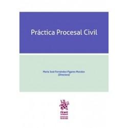 Práctica Procesal Civil