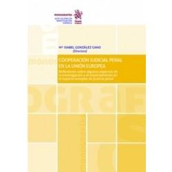 Cooperación Judicial Penal en la Unión Europea