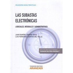 Las Subastas Electrónicas