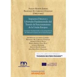 Impuestos Directos y Libertades del TJUE