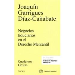 Negocios fiduciarios en el Derecho Mercantil