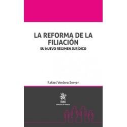La reforma de la filiación