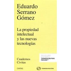 La propiedad intelectual y las nuevas tecnologías