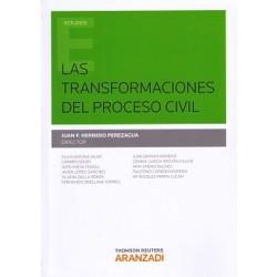 Las transformaciones del proceso civil