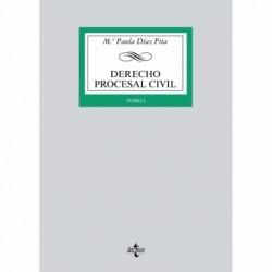 Derecho procesal civil. Tomo I. Conceptos generales, procesos declarativos ordinarios, medidas cautelares y recursos