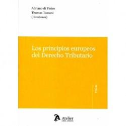 Los principios europeos del Derecho tributario