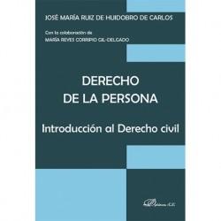Derecho de la Persona
