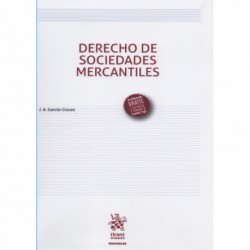 Derecho de Sociedades Mercantiles
