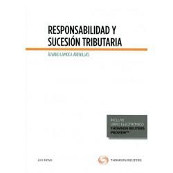 Responsabilidad y sucesión tributaria