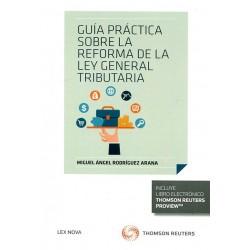 Guía Práctica para la Reforma de la Ley General Tributaria