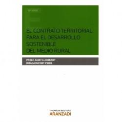 El contrato territorial para el desarrollo sostenible del medio rural